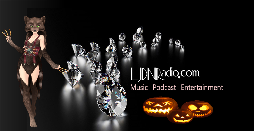 halloween LJDNRadio