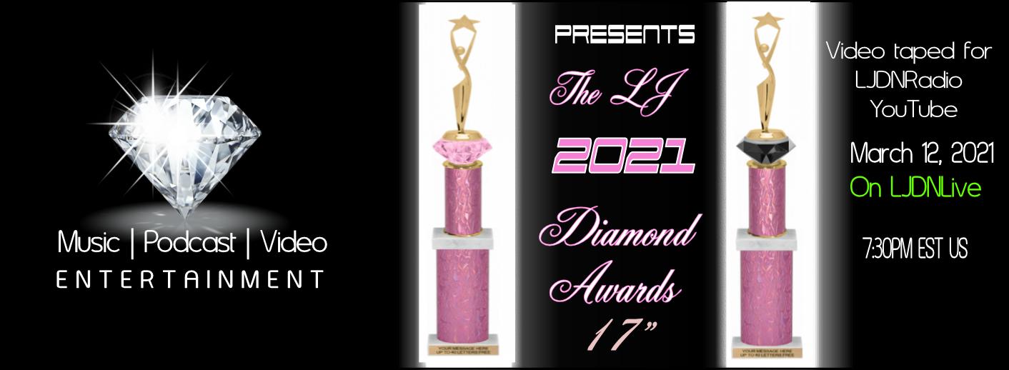 new awards banner