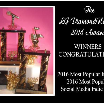 LJ Diamond Awards 2016/17
