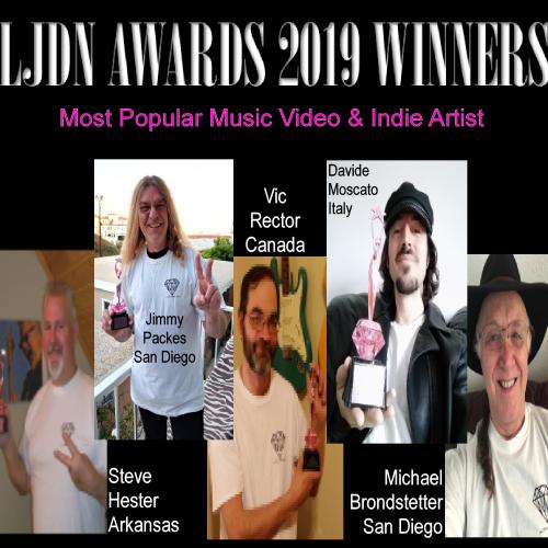 LJ Diamond Awards 2018/19 winners